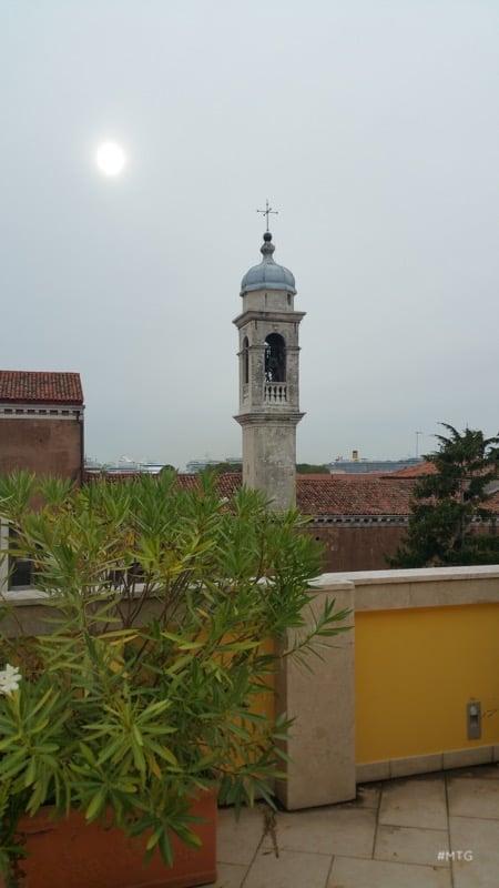 Hotel Review: Boscolo Bellini Hotel Venice