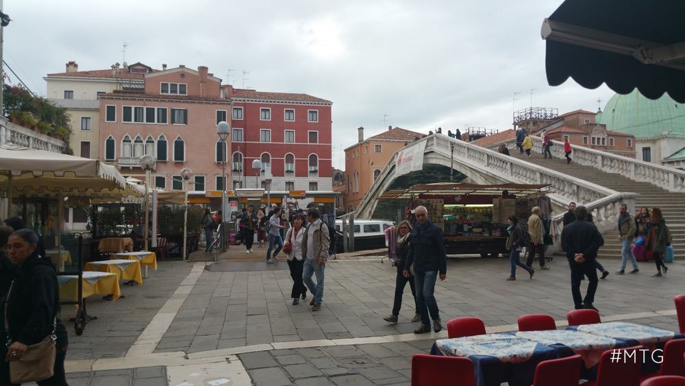 Hotel Review: B4 Bellini Hotel Venice