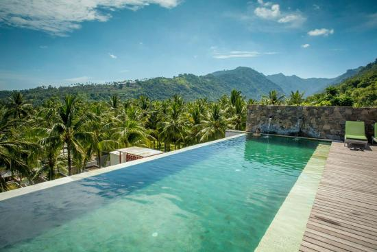 9 Amazing Muslim Friendly Villas in Lombok Indonesia To