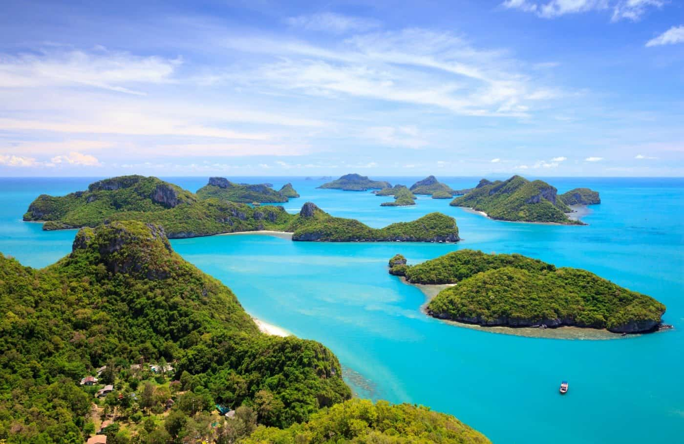 4 Amazing Muslim friendly honeymoon destination in Thailand
