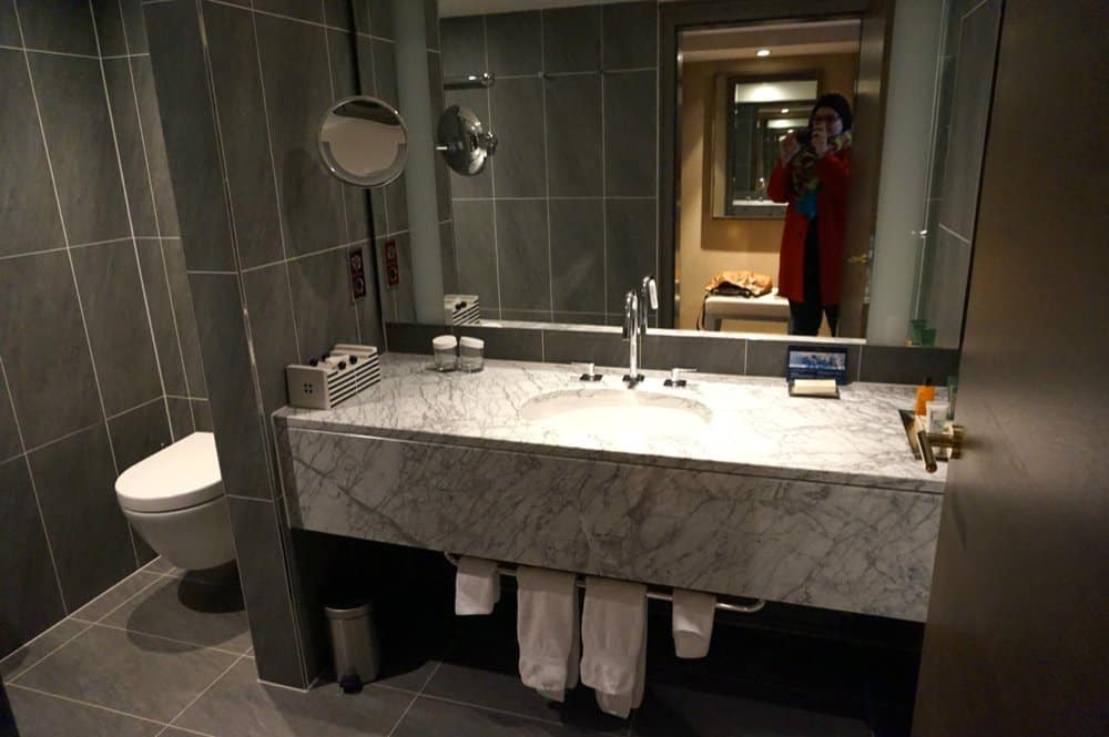 Hilton Vienna Plaza Hotel Review a beautiful property close to all attractions