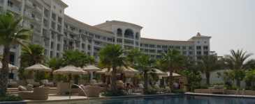 Hilton and British Airways promotion for 10K Avios with 5 stays