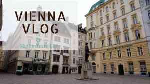Exploring Vienna with MuslimTravelGir's Vlog