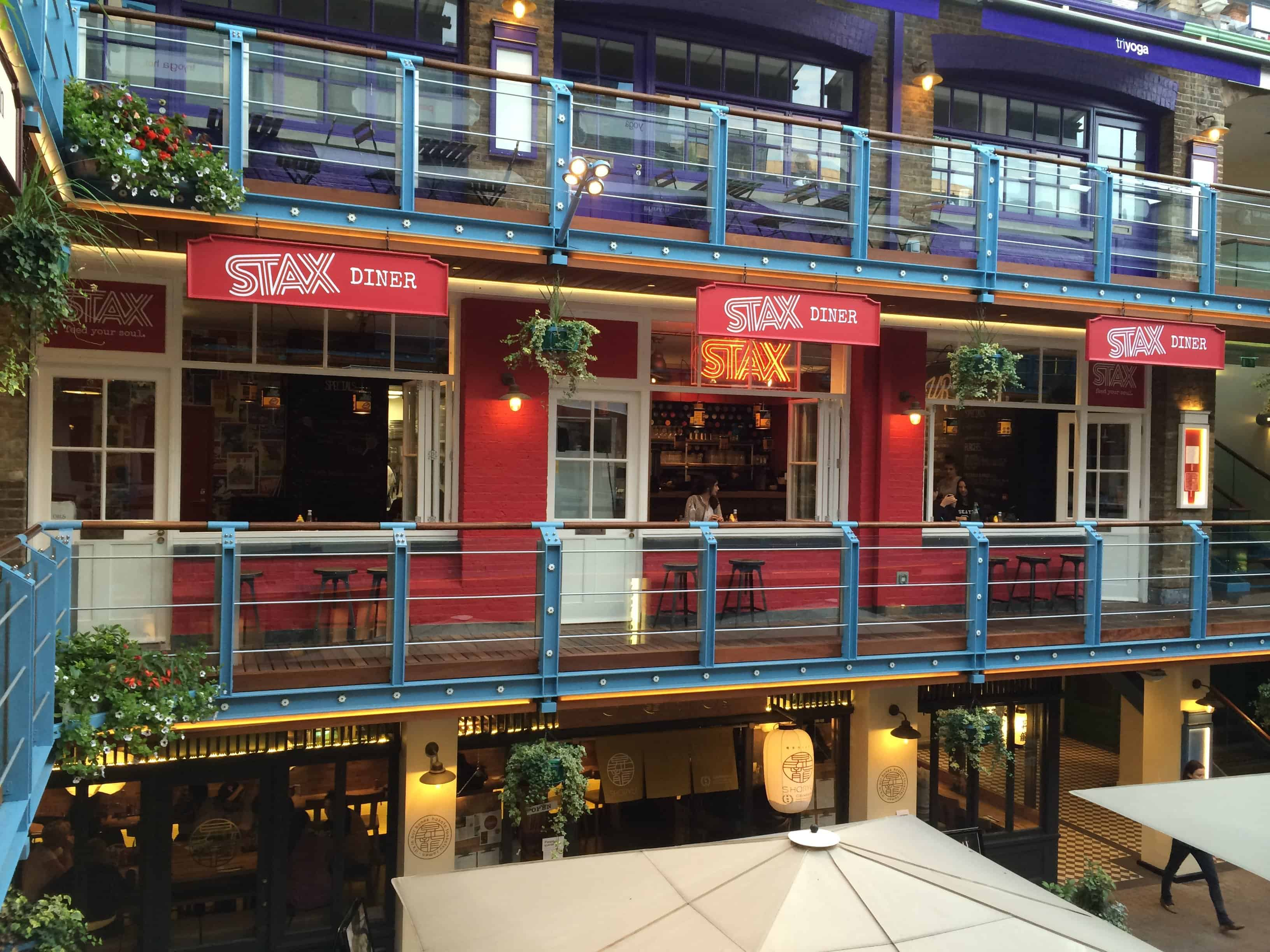 Good Halal Restaurants In London