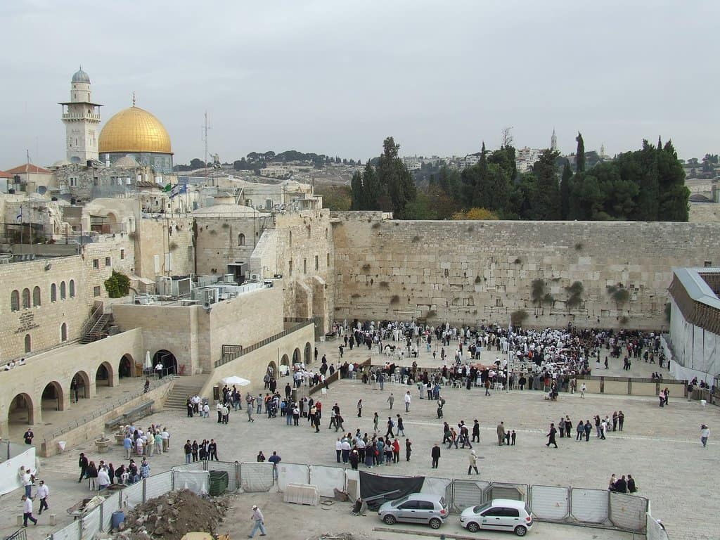 Three Exhilarating Reasons why visiting Jerusalem and Palestine Should be on your List