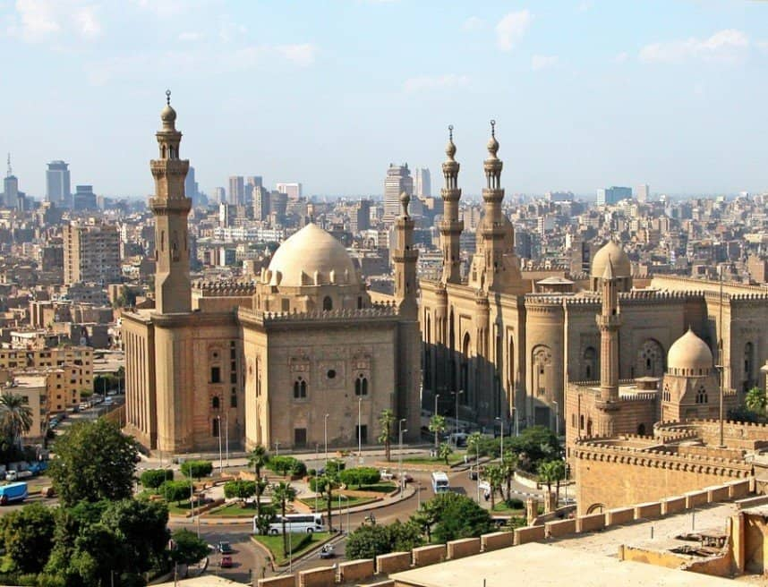 muslim couples honeymoon in egypt