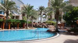 Hotel Review: Four Seasons Doha – Excellent hotel for a stopover in Doha or a Staycation