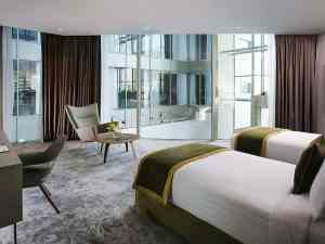 6 Budget-Friendly hotels in Dubai Yet Comfy and Central