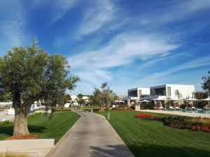 Review of my favourite resort, Sani Resort and the new Hotel Sani Dunes