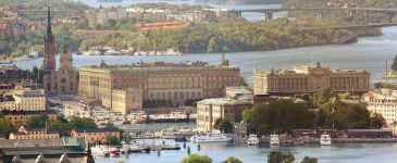 The Local Guide to Exploring Muslim Friendly Stockholm in Sweden with Halal Food and Activities