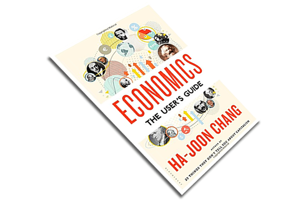 Book Review: Economics: The User Guide