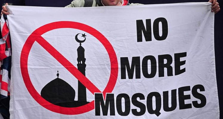 Anti Muslim Hate Crimes to be recorded by Police