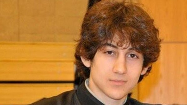 Boston bombing suspect Dzhokhar Tsarnaev has told his parents he and his brother were innocent