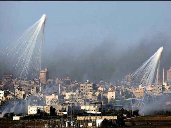 Israeli Crimes Against Humanity