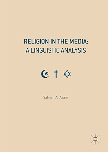 Book Cover: Religion in the Media