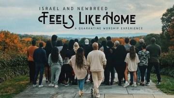 Glorious Day   Free Indeed - Israel & New Breed Lyrics