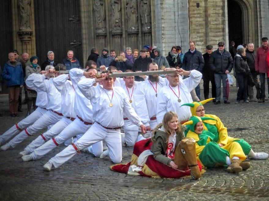 tańce pod katedrą 2