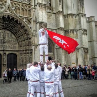 tańce pod katedrą 4