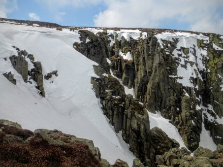 Śnieżke Kotły 1