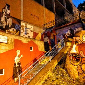 13. Orgosolo - murale