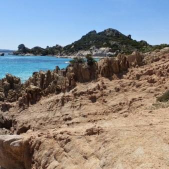 66. Archipelag La Maddalena - rejs