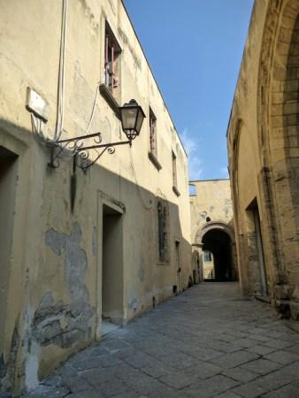 19. Castel dell'Ovo