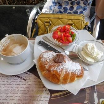 2. Śniadanko