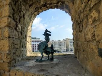 20. Castel dell'Ovo