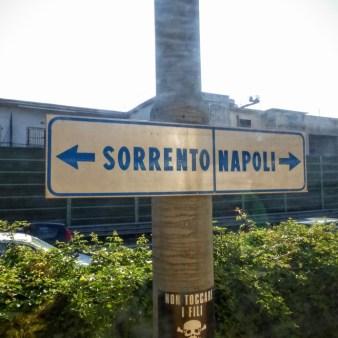 44. Sorrento-Napoli