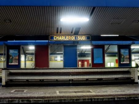 charleroi-dworzec