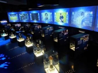 44. W muzeum FC Porto