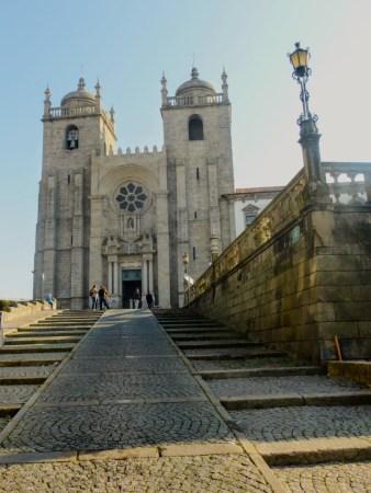 5. Katedra Se do Porto