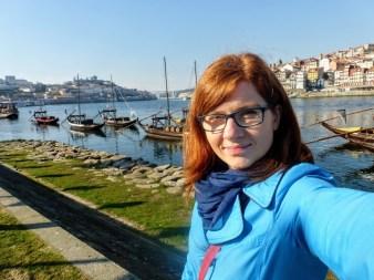 57. Pozdrowienia z Porto!