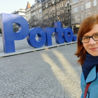 58. Pozdrowienia z Porto!