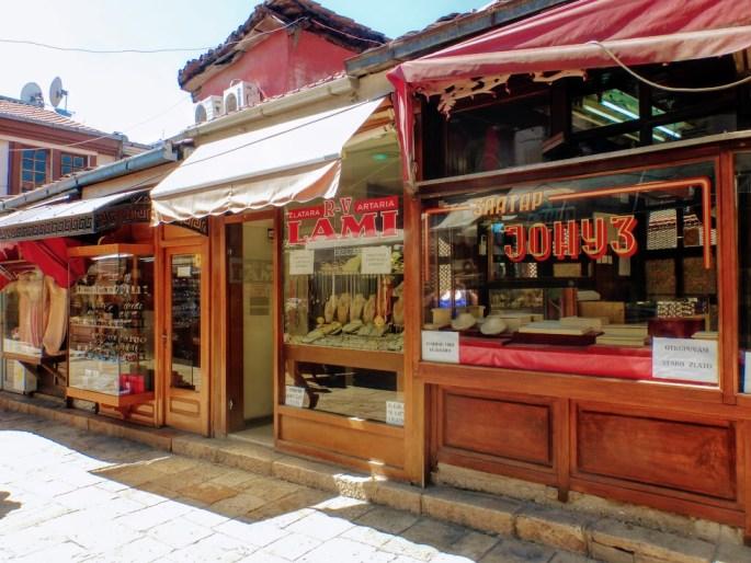 11. Stary bazar