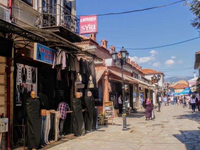 9. Stary bazar