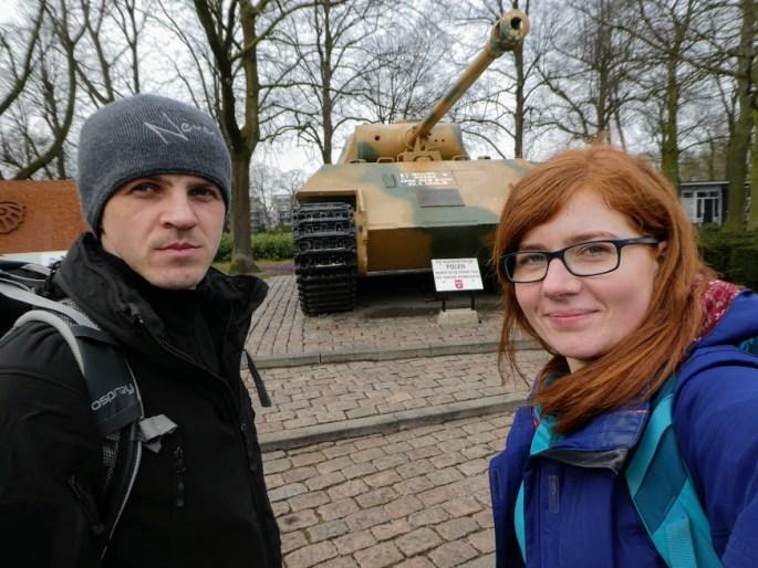 15. czołg