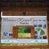 79. Wkraczamy w Karpaty wschodnie! Wieś Prełuki