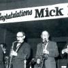 Mick Delahunty Band