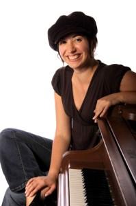 Tina Stroh