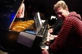 Drei Pianisten beim #endjam
