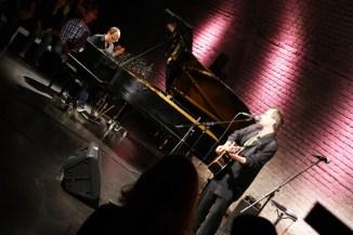 alex sebastian & the rol, #open 5