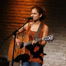 Melissa Joline, #open 5