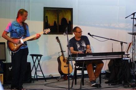 alex sebastian & band, BurgSongFest