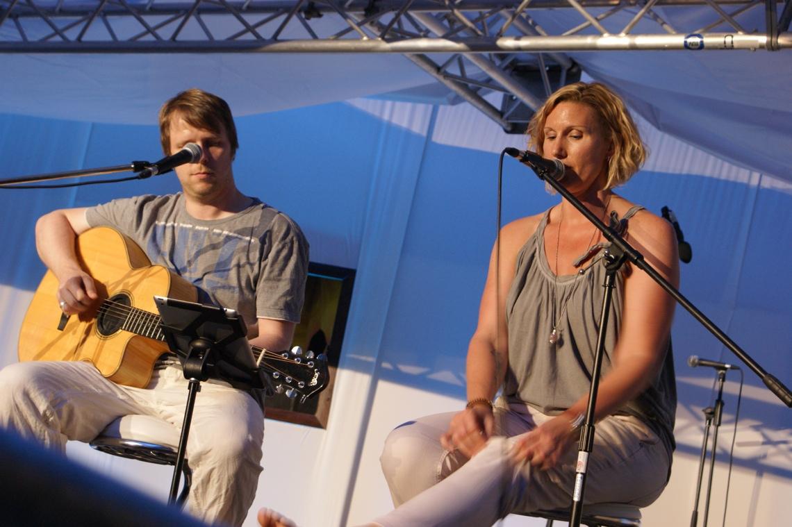 Nathan & Kleff, BurgSongFest
