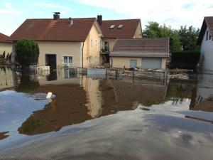 Flut Deggendorf