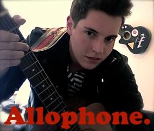 Allophone.