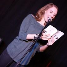 #guest: Autorin Elena Anais