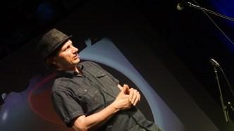 """Gastgeber Rol war """"vollkommen fertig"""", als Moritz sich auf der Bühne auszog"""