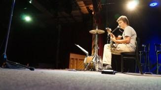 Bayerische One-Man-Band Markus Nagy